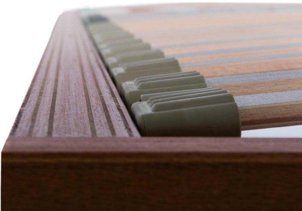 Piano Letto legno