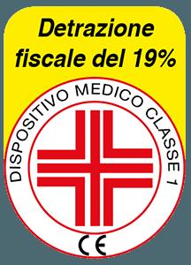 Detrazioni fiscali su dispositivi medici