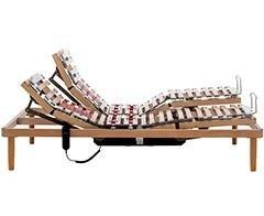 Piani letto legno