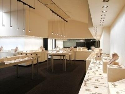 showroom bigiotteria milano