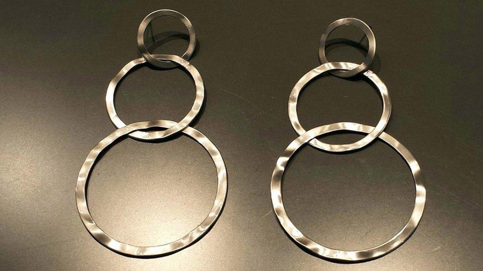 orecchini bijoux