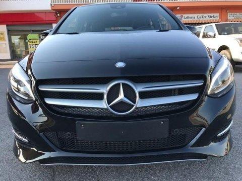 Mercedes-Benz in vendita