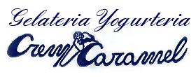 GELATERIA CREM CARAMEL-Logo