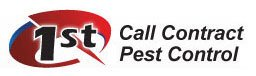 1st Call Contract Pest Control logo