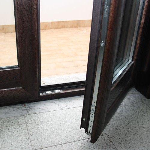 finestra serramenti legno