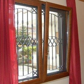 serramenti legno finestra