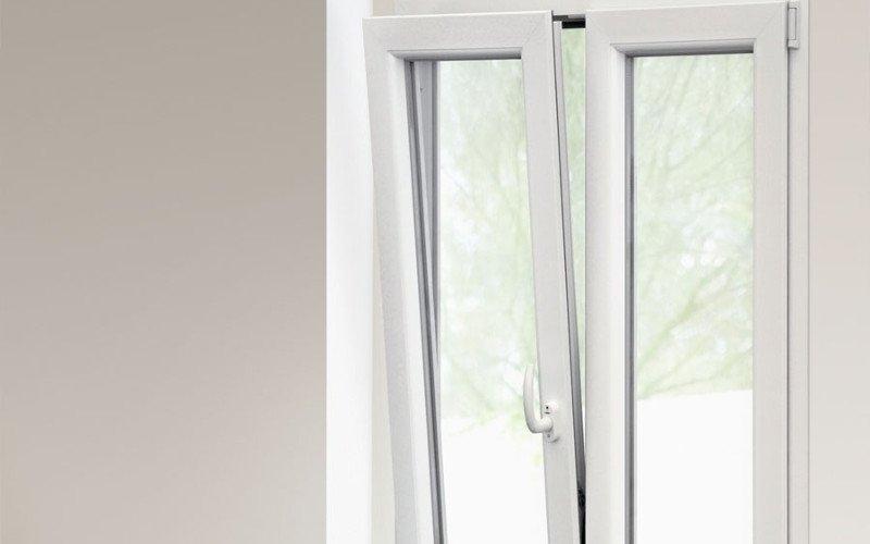 serramenti finestra pvc dettaglio