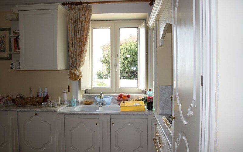 serramenti cucina