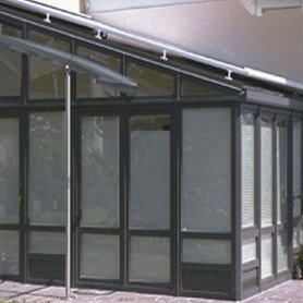 serramenti verande alluminio