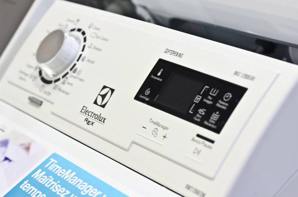 dettaglio programmi per lavatrice