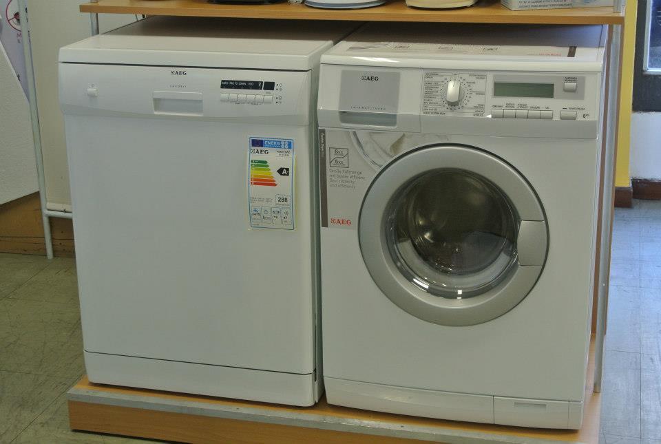 Modelli di lavatrice Miele con carico frontale