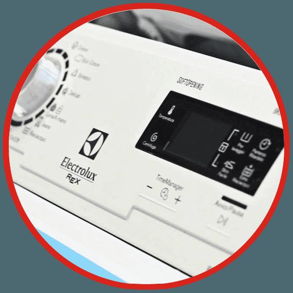 Lavatrice Electrolux