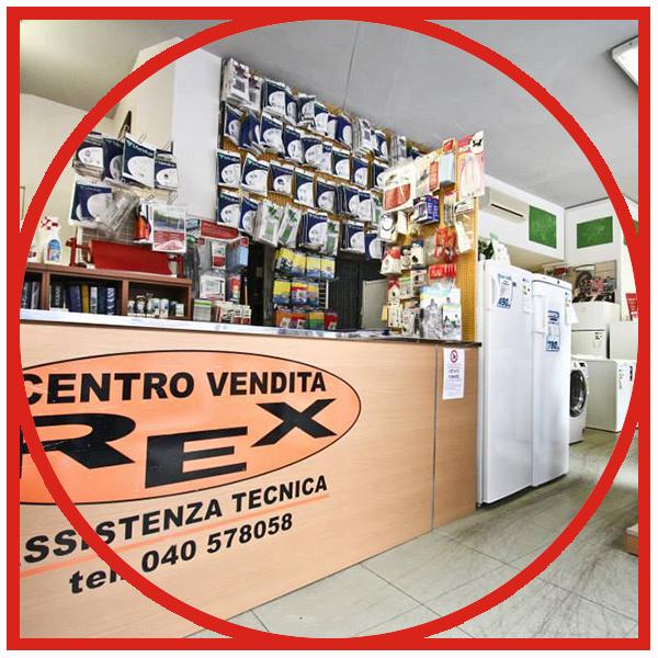 banco vendita Tecnoricambi