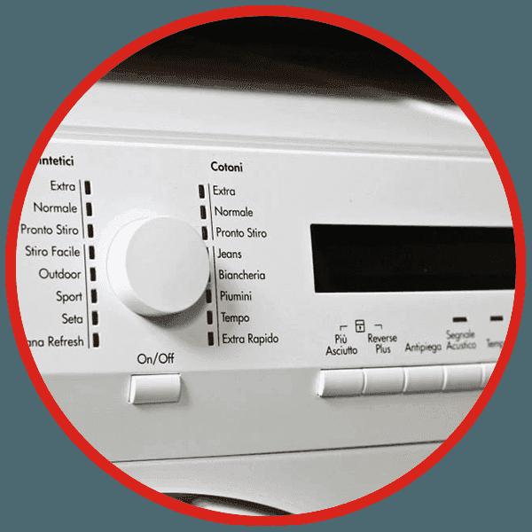 Elettrodomestico digitale
