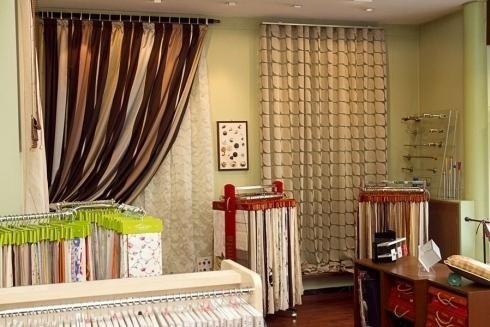 Showroom tende