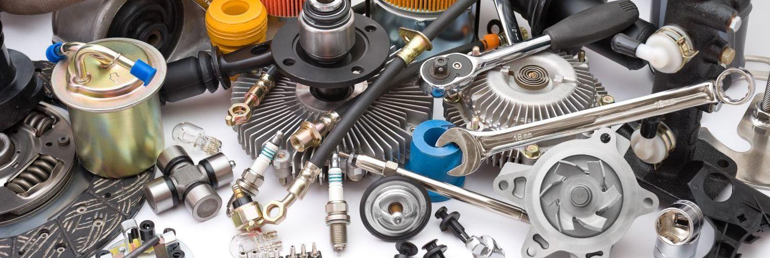 Parts used in electric motors in Kerikeri