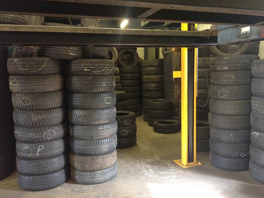 tyre experts