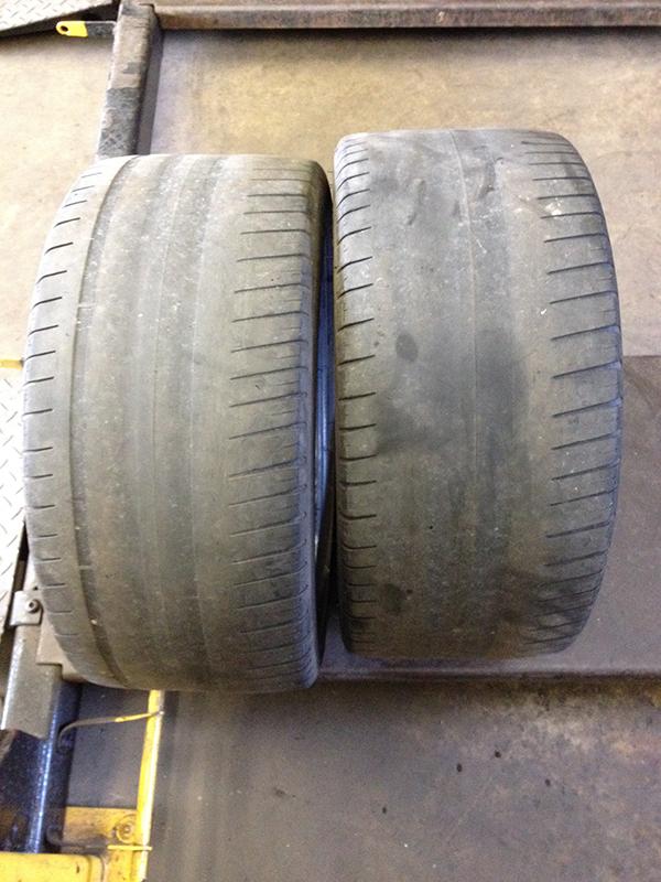 tyre repair centre