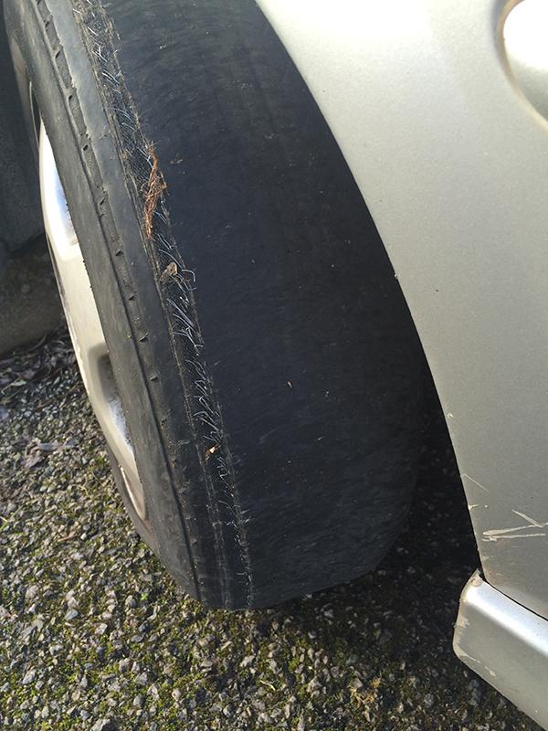tyre varieties