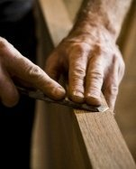 articoli di legno