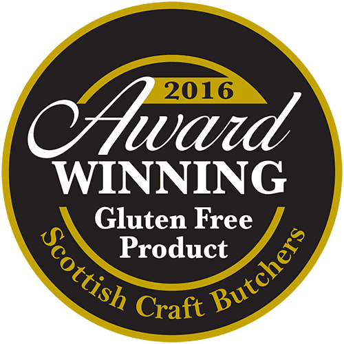 2016 award for gluten free product