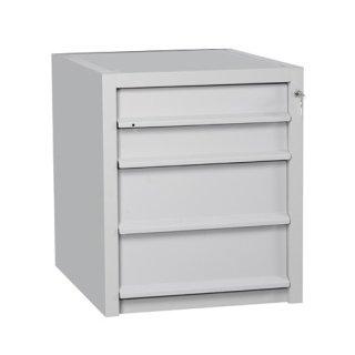accessori cassettiera a quattro cassetti