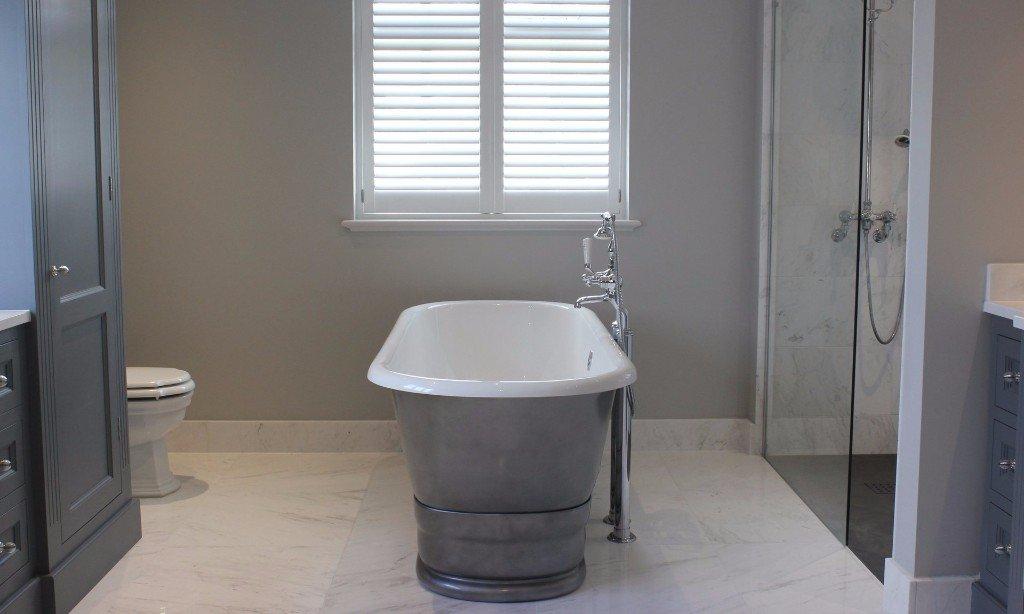 Interior Design Company In Oxfordshire