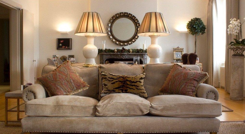 Estervan Interior Design interior design services in Oxfordshire