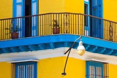 Reti per balconi