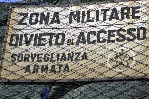 Reti per uso militare