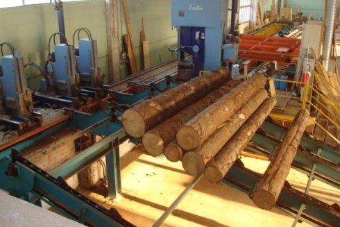 semilavorati in legno