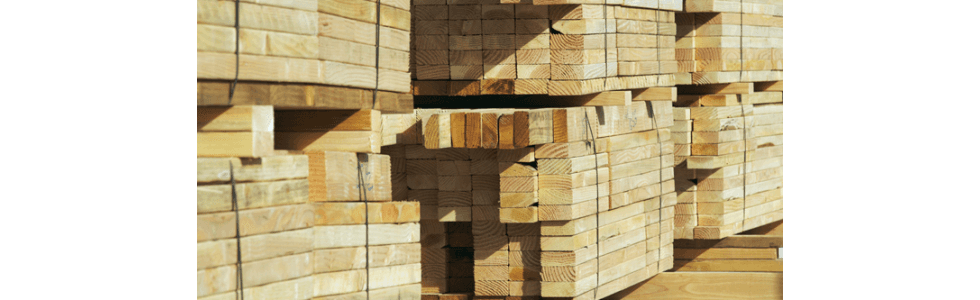 segheria e falegnameria in provincia di Brescia
