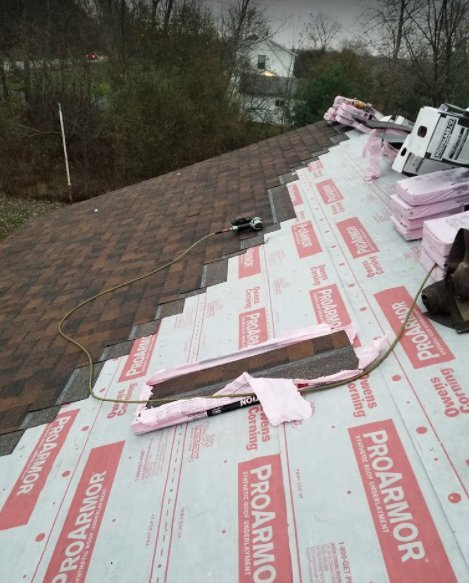 Nbs Roofing Roofing Company In Amherst Orchard Park