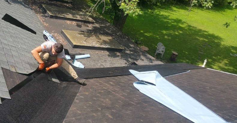 Gallery Nbs Roofing Amherst Orchard Park Clarence Ny
