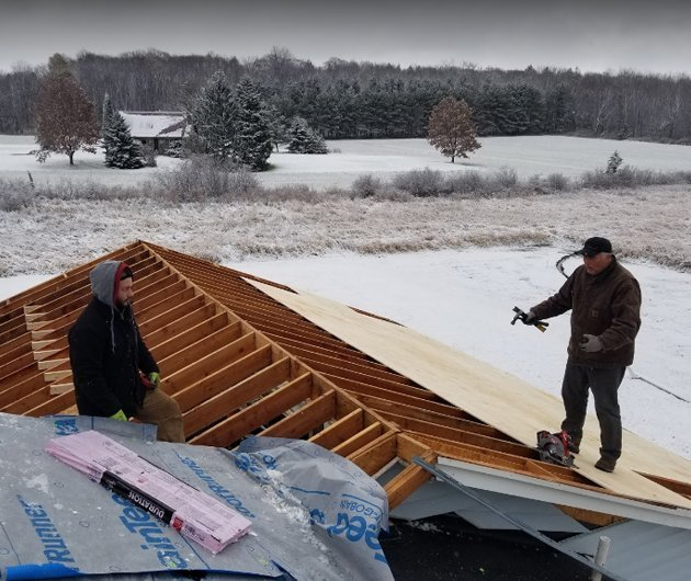 Nbs Roofing Amherst Orchard Park Clarence Ny Roofing