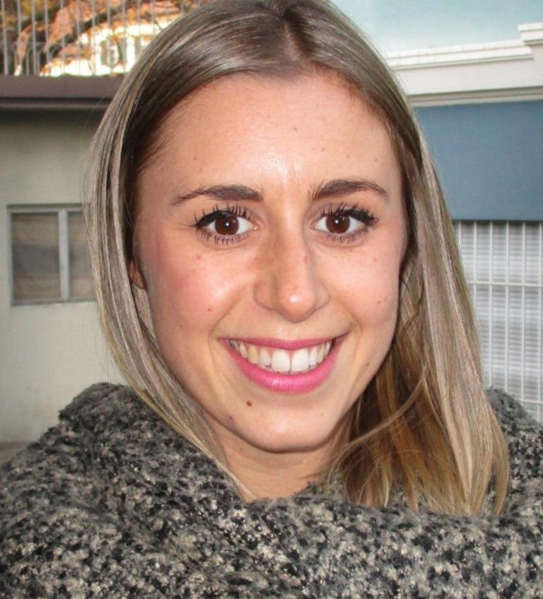 Stephanie Antonini