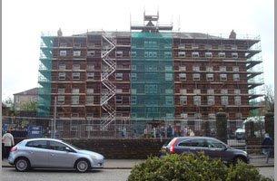 New Builds Renfrewshire