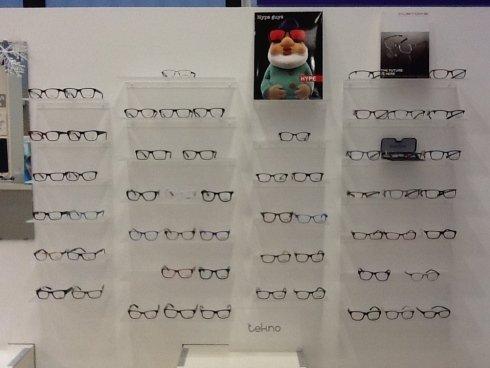 occhiali hype
