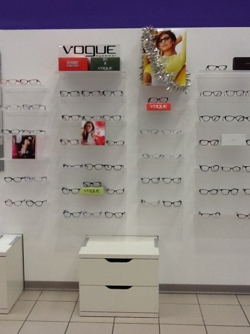 occhiali fine serie