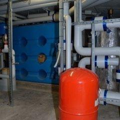 installazione pompe di calore