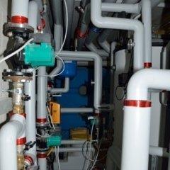 assistenza impianti termici a gas