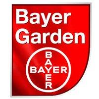 Bayer Garden logo