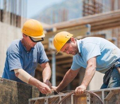 costruzioni, manodopera, servizio completo