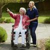 accompagnatori per anziani