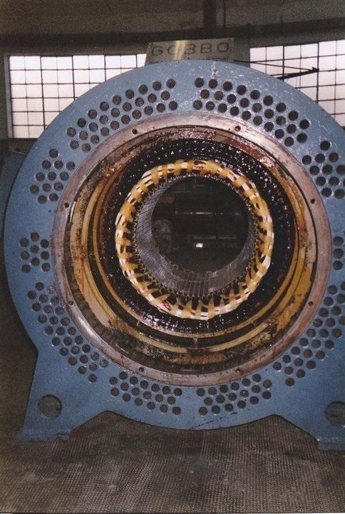 gobbo riparazioni motori elettrici