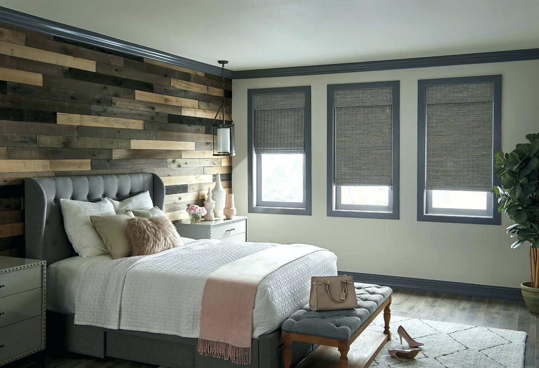 Modern Farmhouse Window Treatments