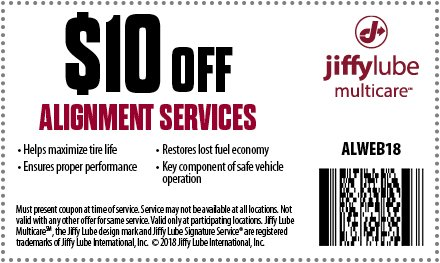 Utah Jiffy Lube | Coupons | Oil Change Coupons, Automotive ...