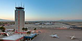 Tucson International Airport