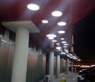 illuminazione civile