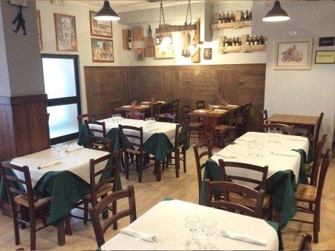 ristorante pizzeria pelago pontassieve firenze